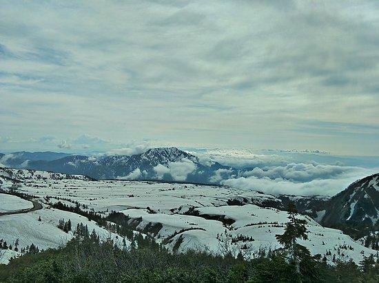 Tateyama Kurobe Alpine Route Φωτογραφία