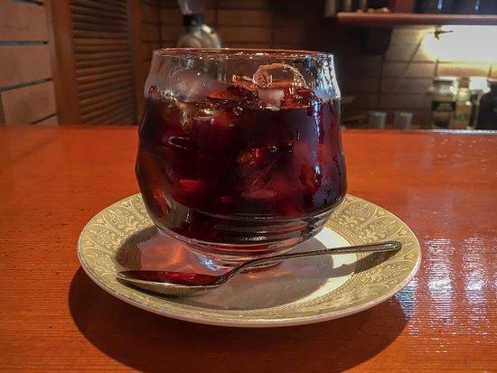 Juichibo Coffee Shop Cafe Bechet: 十一房珈琲店カフェ・ベシェ