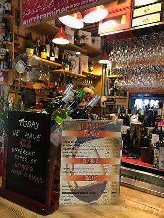 Vino Vidi Vici: There are canarian and spanish wines