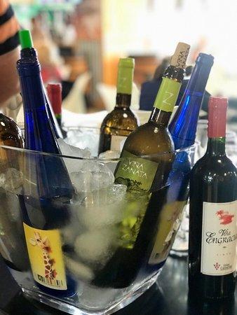 Vino Vidi Vici: Canarian wines