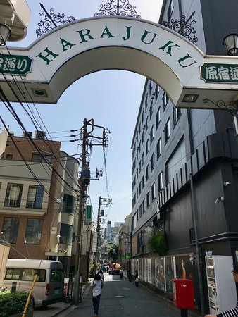 Private and personalized experience: see Tokyo with a local: Harajuku