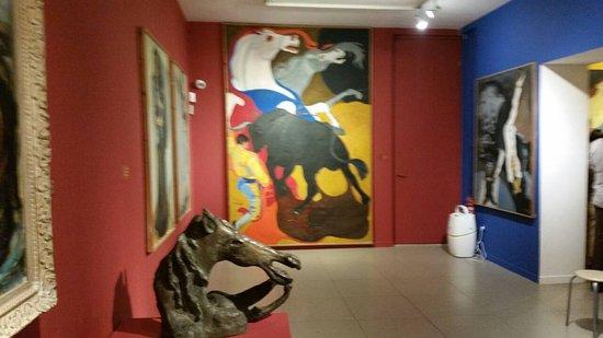 Mane Katz Museum