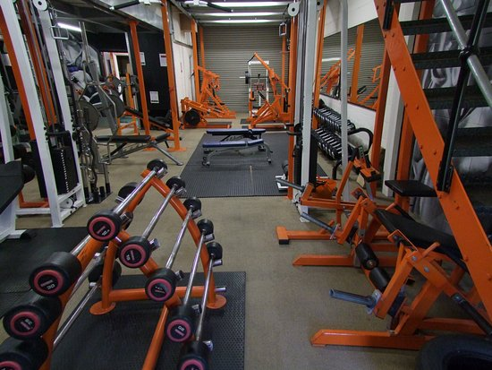 Steel Fitness Thetford