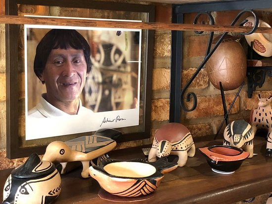 Amerindia - Arte Indigena Brasileira