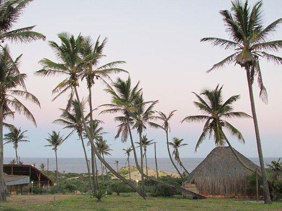 Provinsen Inhambane, Mocambique: Main