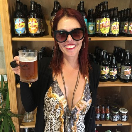 Micro Cervejaria Phare