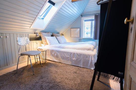 Reykjavik Treasure B&B: Room 302