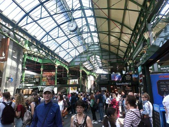 Borough Market Φωτογραφία