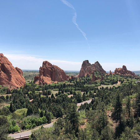 Garden Of The Gods Colorado Springs 2018 All You Need To Know Before You Go With Photos