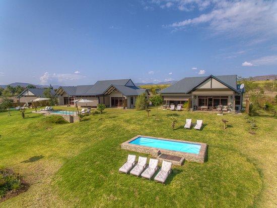 Малелане, Южная Африка: Shawu Pool
