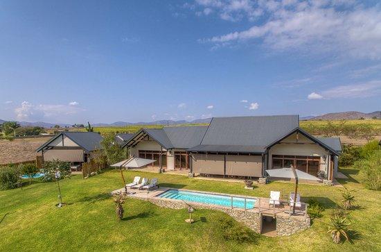Малелане, Южная Африка: Kambaku Pool