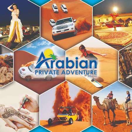 ‪Arabian Private Adventure‬