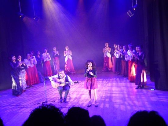 Casa Flamenco