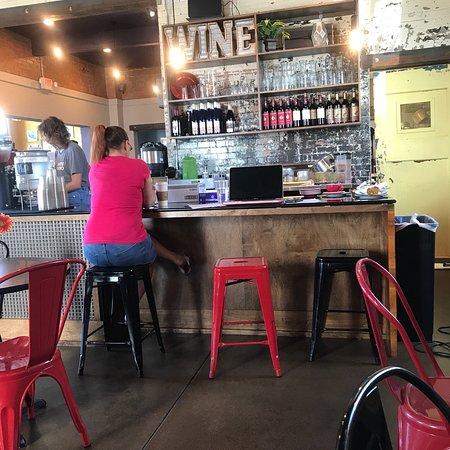 Strada Cafe Tyler Texas Menu