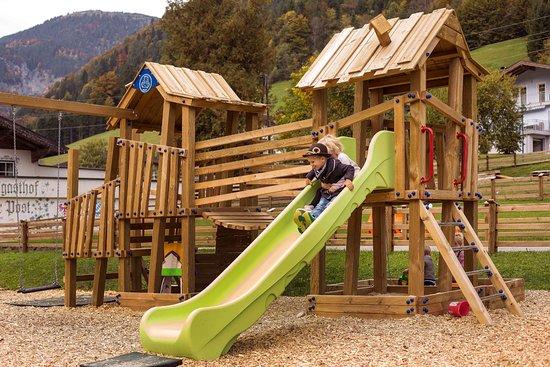 Klettergerüst Schaukel : Klettergerüst kletterturm