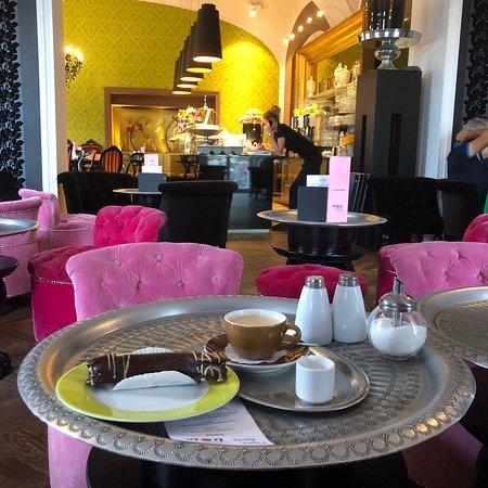 cafe stephan 39 s dom passau restaurant reviews phone number photos tripadvisor. Black Bedroom Furniture Sets. Home Design Ideas
