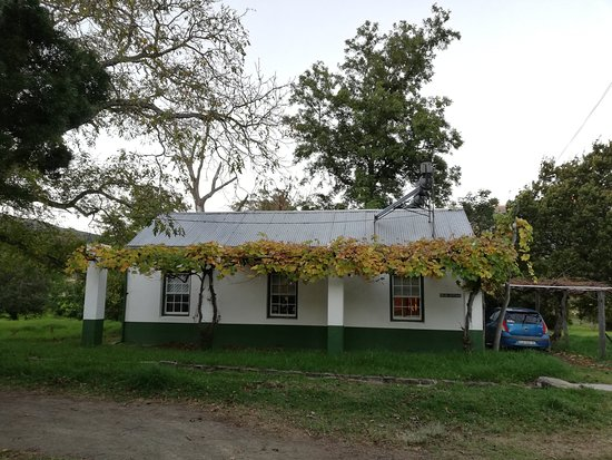 Somerset East, South Africa: Pecan Cottage