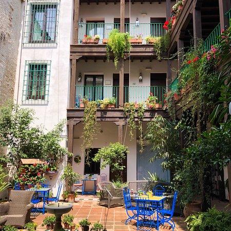 El Rey Moro Hotel Boutique Sevilla : photo1.jpg