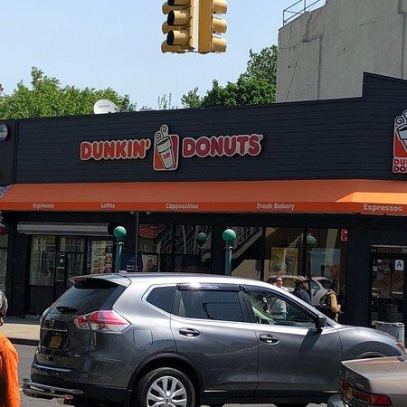 Dunkin': Dd