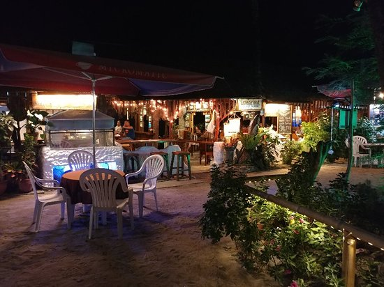 Сабанг, Филиппины: 20180525_205447_large.jpg