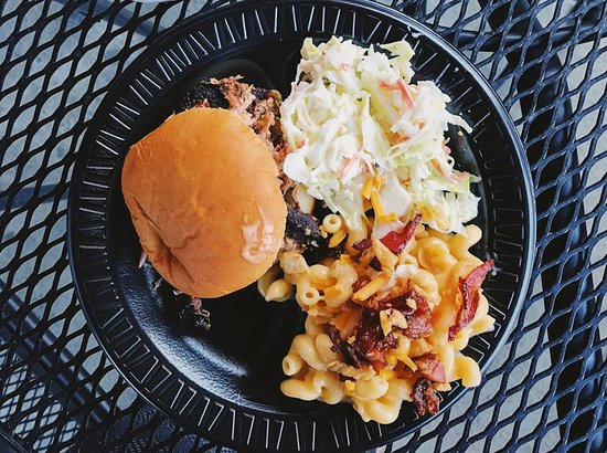 City Barbeque: We cater!