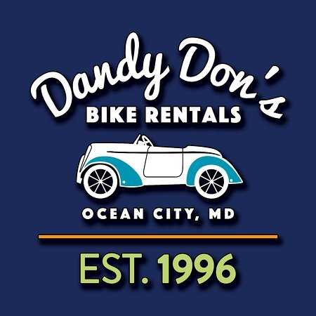 Dandy Don's Bike Rentals