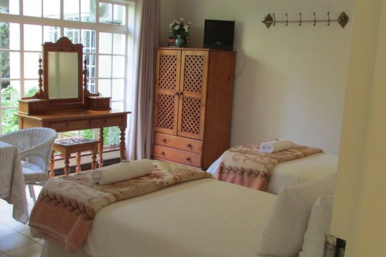 Bancroft B&B: 2nd Bedroom of the Family Suite