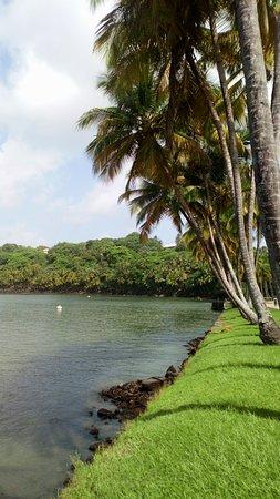 Les Iles du Salut: Île Royale