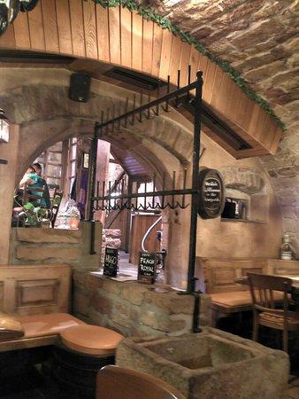 Restaurant Kunigunde照片