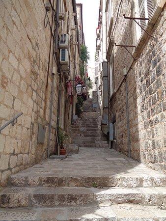Restaurant Lanii: Dubrovnik