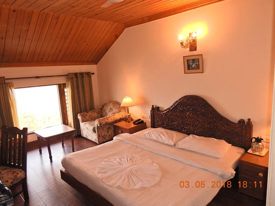 Club Mahindra Mashobra: Lovely room