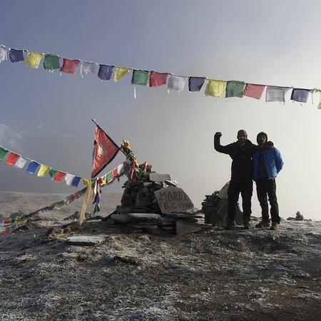 Adventure Mission Nepal Resmi