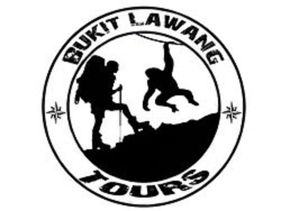 Official Logo Bukit Lawang Tours.