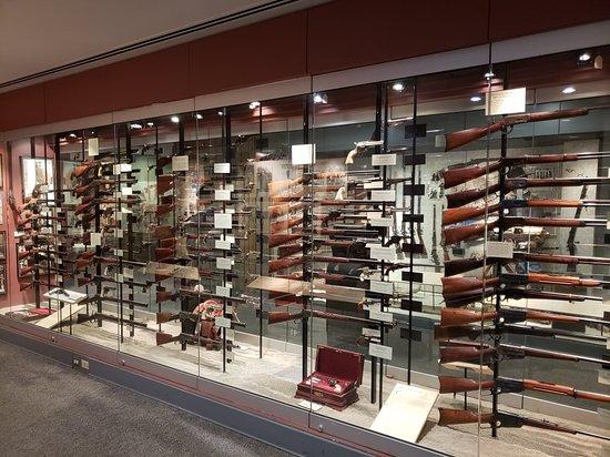 Bilde fra NRA National Firearms Museum