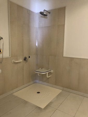 Access Bathroom Picture Of Grand Hotel Parker S Naples