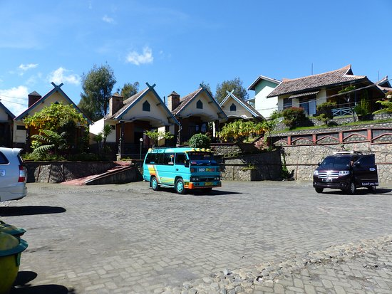 熔岩风景小屋酒店照片