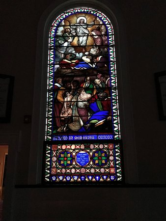 St. John's Episcopal Church-bild