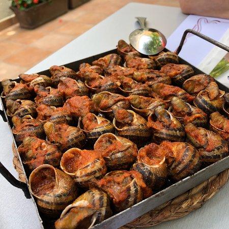 Restaurant El Carril照片