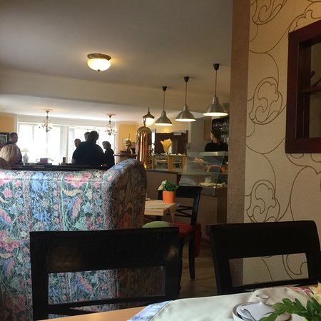 Viechtach, Γερμανία: Cafe-Venus