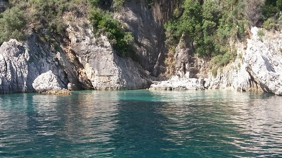 Balos Yachts: norfu corfu