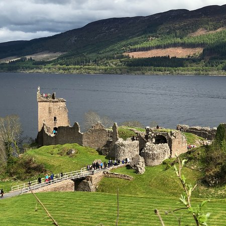 Urquhart Castle Φωτογραφία