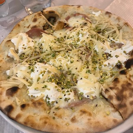 Pizzeria Desideria-bild