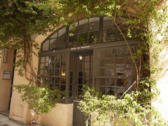 Hotel du Portalet