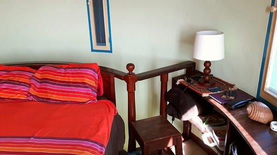 Vila do Maio, Cape Verde: 3rd floor bedroom