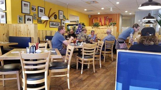 Sunshine Cafe Foto