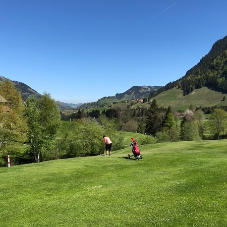 Golfclub Fluhli Sorenberg
