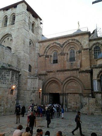Old City of Jerusalem: 20180524_192328_large.jpg