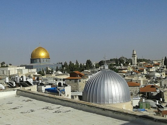 Old City of Jerusalem: 20180524_165128_large.jpg