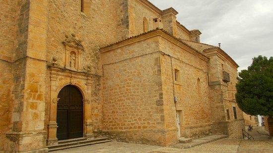 Cuenca, إسبانيا: Iglesia de Nra. Sra. de la Asunción (BIC)