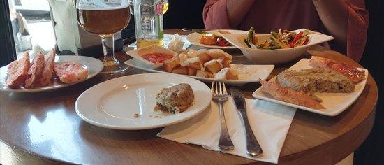 Ciudad Condal Restaurant: IMG_20180525_191310_large.jpg